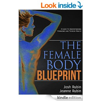 The female body blueprint